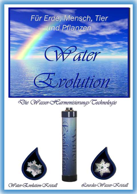 Water Evolution
